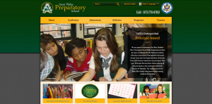 Catholic School Websites