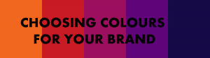 How To Select Brand Colours